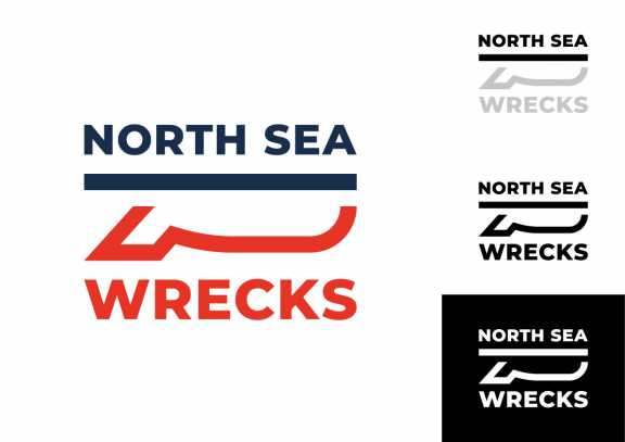 Logo North Sea Wrecks